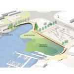 Chelsea/Everett Island End River CZM Coastal Zone Resiliency