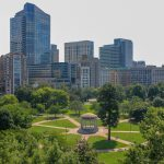 Master Planning for Boston Common