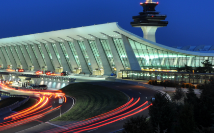 Washington-Dulles International Airport