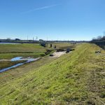 Flood Protection and Climate Resiliency Study of Columbia SC WWTP