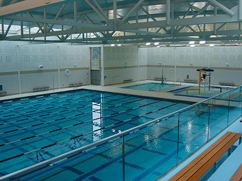 Competitive Indoor Pool Weston Amp Sampson
