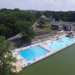 Needham Rosemary Aquatics Recreation Complex
