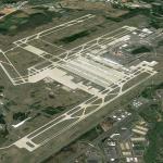 Dulles (VA) International Airport