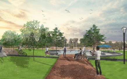 Riverfront Park Capital Improvements