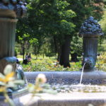 George Robert White Memorial Fountain Restoration