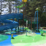 Lake George RV Park Aquatics