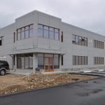 Luvata Office Building Design and Renovations