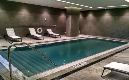 Mohegan Sun Hotel Pool