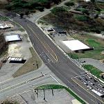 NC 268 Elkins Highway