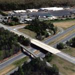 NCDOT EA Document for U-2545 New Route I-85 Business to SR 2212 Lexington, Davidson County, NC