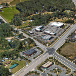 NCDOT U-5503 Morrisville Carpenter Road Improvements, Morrisville, Wake County, NC
