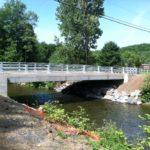 bridge design, engineering and construction