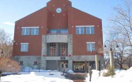 MEP HVAC Services at Roxbury Community College