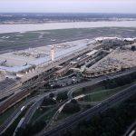 Washington Dulles International Airport - North