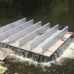 stormwater management device