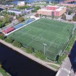UMass Lowell Aiken Field