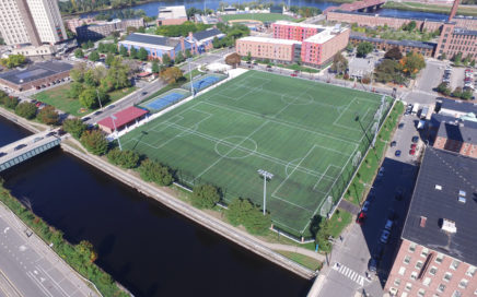 UMass Lowell Aiken Field