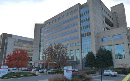 NC Neurosciences Hospital, Chapel Hill, NC